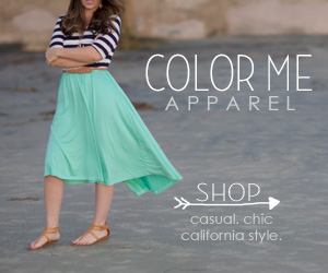 Color Me Apparel - skirt fashion for moms