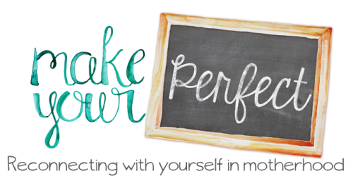 Make Your Perfect