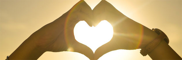 The Love Meditation that Made Me a Better Person Today