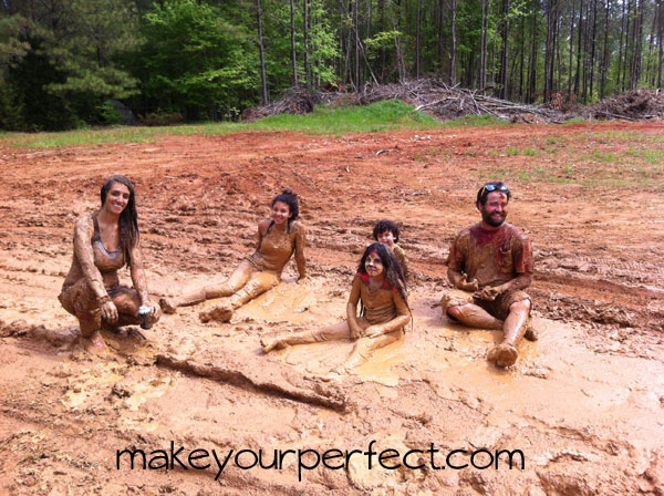 Mud-People