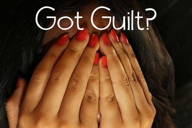 got-guilt