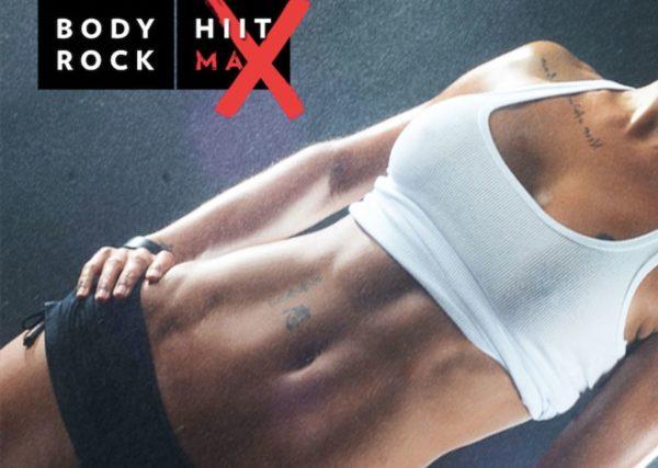 Bodyrock 10 minute workout